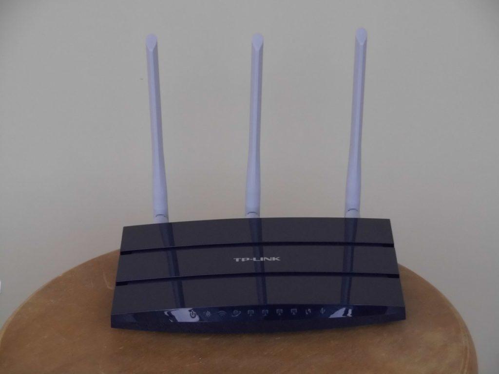 Mit dieser möglichst parallelen Antennenausrichtung kann die MIMO-Technologie Verbesserungen bringen